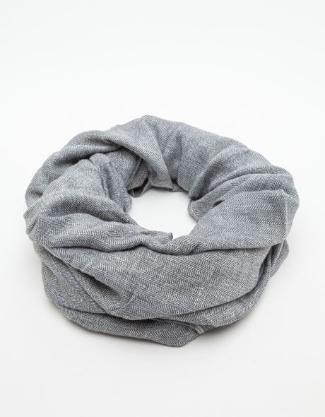 Need Supply  Lightweight Circle Scarf