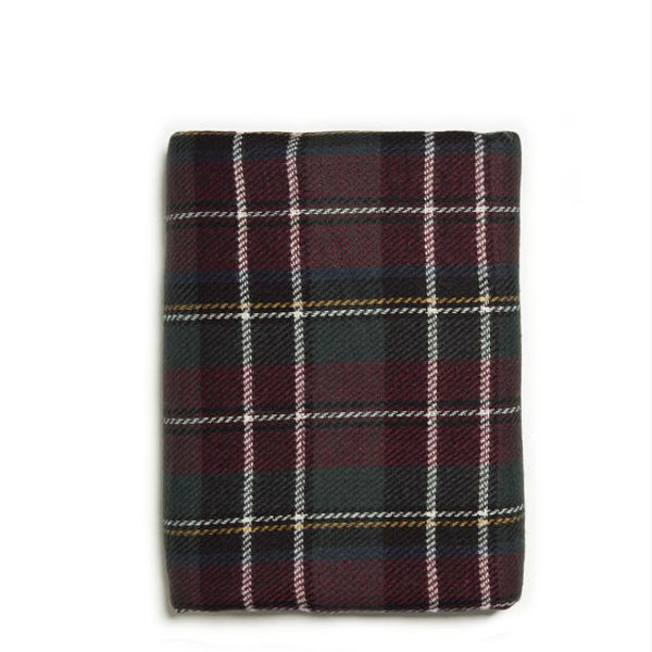 Zara  Double-Sided Soft Checked Scarf