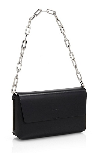 Hugo Boss  Leona Clutch