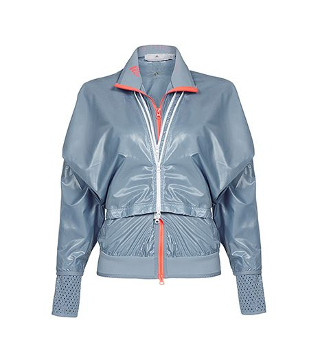Adidas By Stella McCartney  Adidas By Stella McCartney Run Nylon Jacket