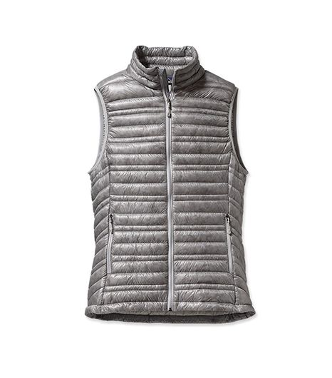 Patagonia Patagonia Women's Ultralight Down Vest