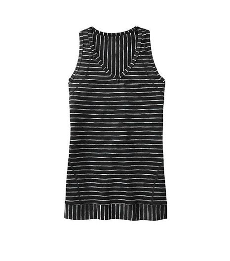 Athleta  Athleta Pop Space Dye Stripe Tank