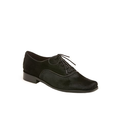 Stuart Weitzman  The Tibecca Oxfords