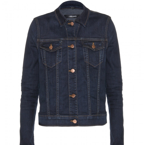 J Brand  J Brand 403 Slim Denim Jacket