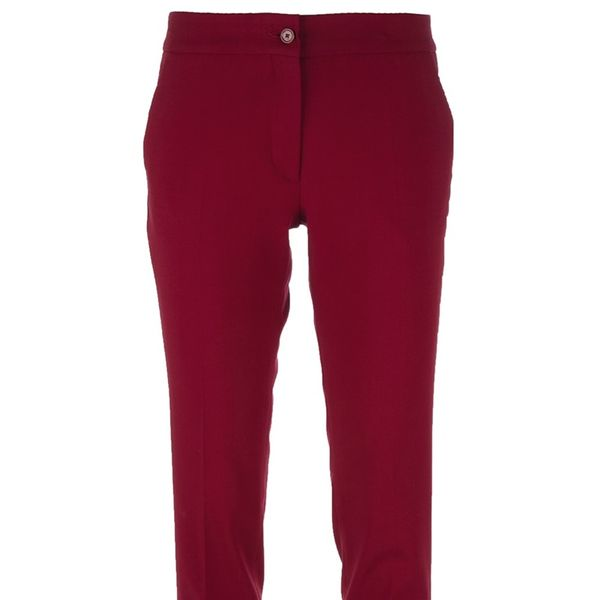 Etro  Cropped Trouser