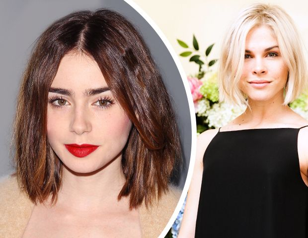 From Ciara to Natalie Portman, Everyone's Getting A Bob