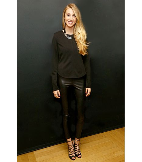 6. Make The Most Of All Black