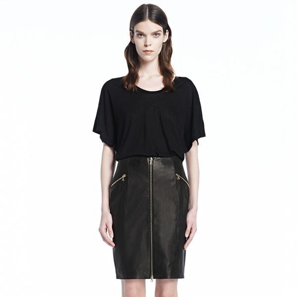 J Brand Maxine Skirt