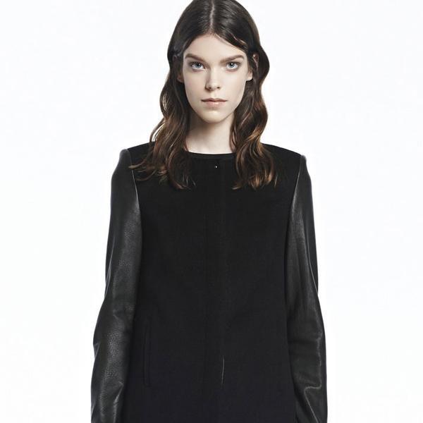 J Brand Emilie Coat