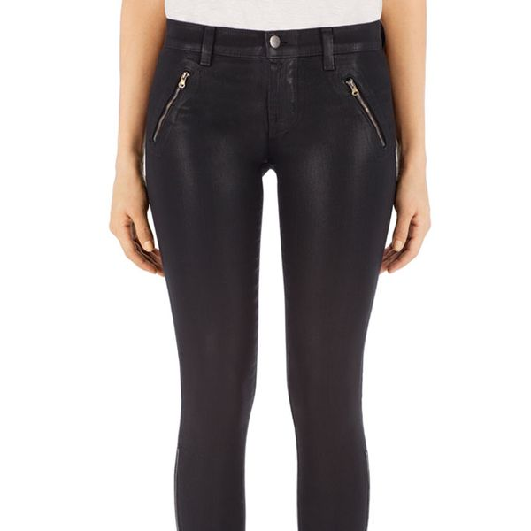 J Brand 1446 Lacquered Carey