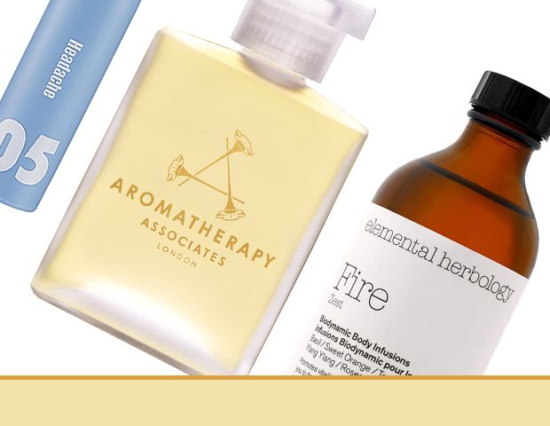 Why Aren't You Using Aromatherapy Oils?
