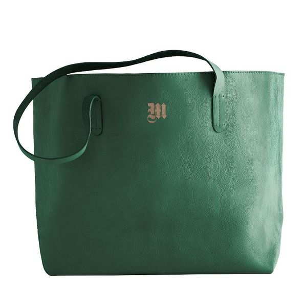 Mark And Graham Everyday Leather Tote Bag
