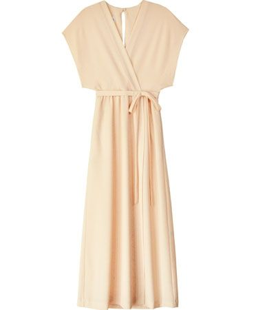 Odylyne Odylyne Sparrow Wrap Dress