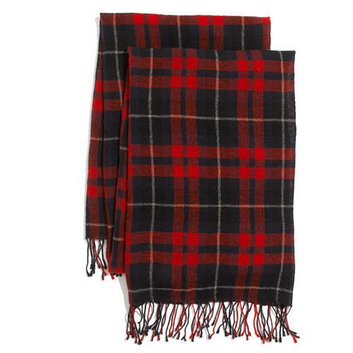 Madewell  Madewell Blanket Scarf