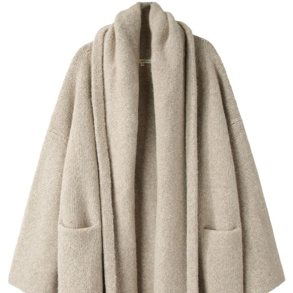 Lauren Manoogian  Lauren Manoogian Capote Coat