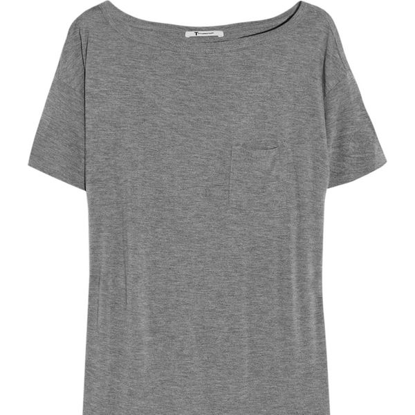 T by Alexander Wang   T by Alexander Wang Jersey T-shirt Dress