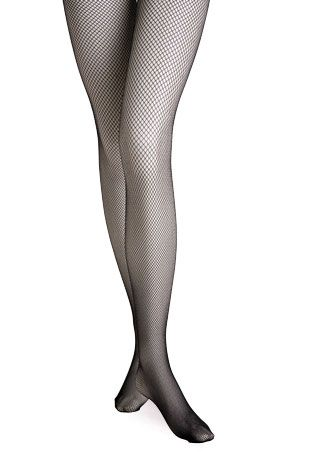 HUE  Fishnet Tights