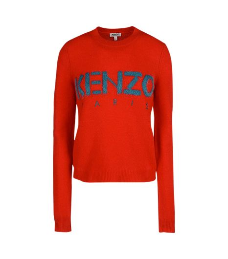 Kenzo  Kenzo Long Sleeve Sweater