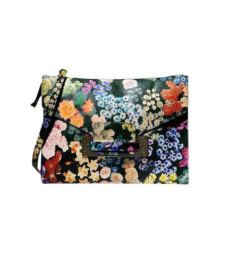 Sophie Hulme Sophie Hulme Medium Leather Bag
