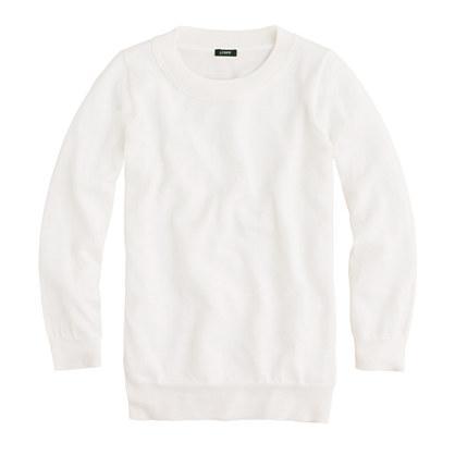 J.Crew  Merino Tippi Sweater