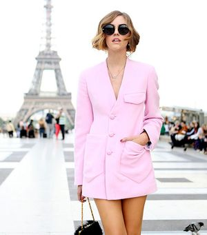 Is It A Coat Or Dress? 8 Stylish Looks That Prove It Can Be Both