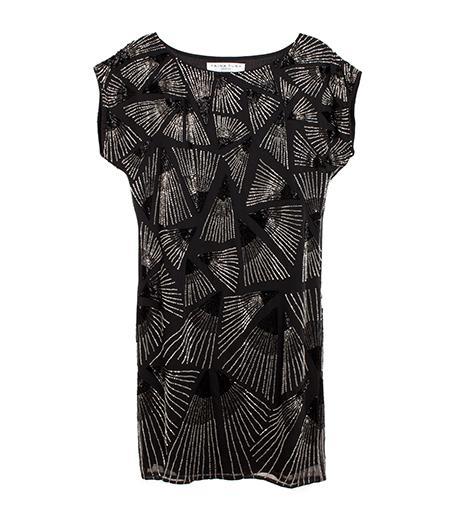 Hansen Dress ($388)