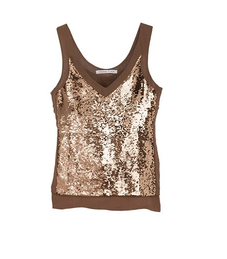 Bejeweled Top ($278)