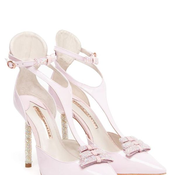 Sophia Webster  Eva 1 Heels