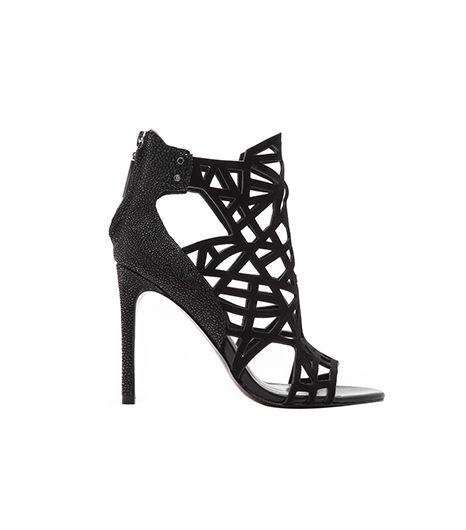 Dolce Vita  Dolce Vita Hart Cutout Sandals