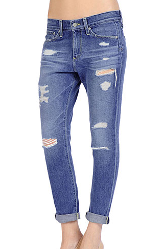 AG  The Beau Jeans