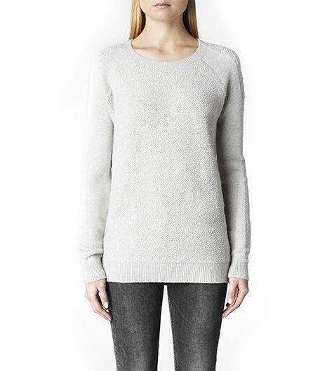ALLSAINTS  Terry Sweater