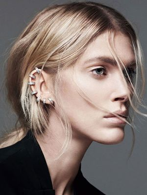 Piercings Are Back: See Which Models & Musicians Are In On The Trend