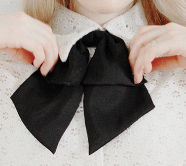 The Loved One Bow Tie