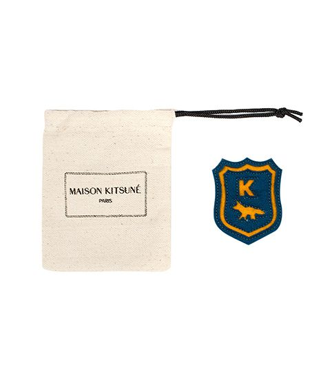 Kitsune Ecusson Olympia Le Tan Patch
