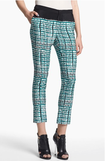 Parker  Abbey Silk Pants