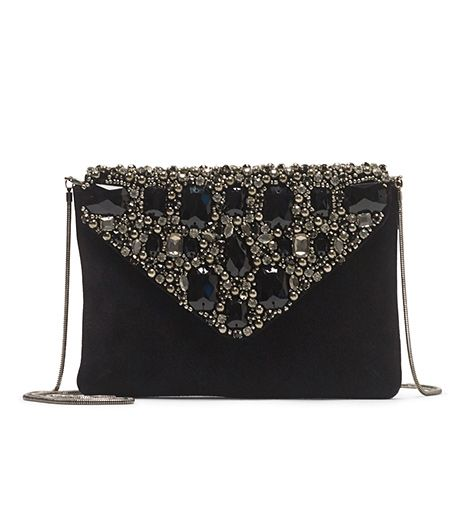 Club Monaco Club Monaco Abby Clutch