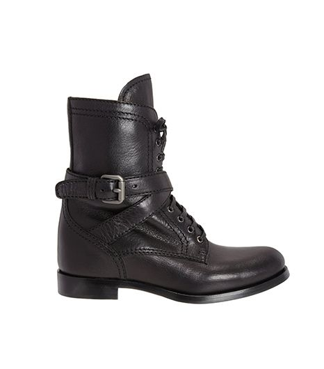 Prada Prada Combat Boot