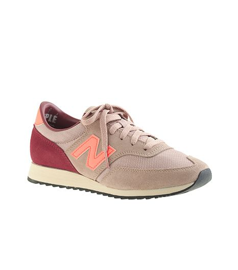 New Balance For J. Crew New Balance For J. Crew 620 Sneakers
