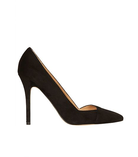 Topshop Topshop Grand Asymmetric Courts