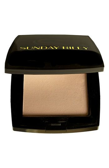 Sunday Riley Soft Focus Finishing Pressed Powder