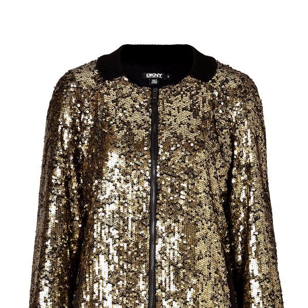 DKNY DKNY Silk Jacket