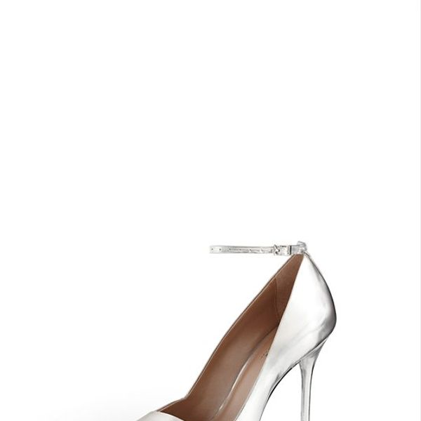 DKNY DKNY Saffi Ankle Strap Pump