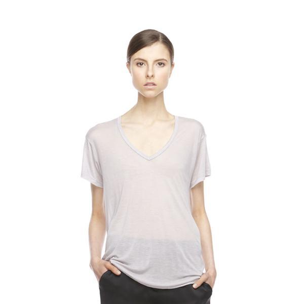Kain Label Kain Label Classic V-neck Modal Silk