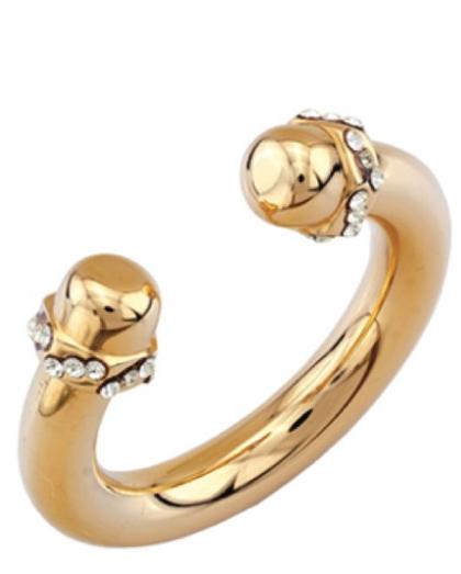 Vita Fede Vita Fede Bulloni Crystal Ring