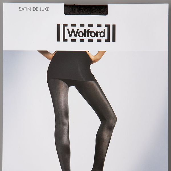 Wolford Wolford Satin de Luxe Tights