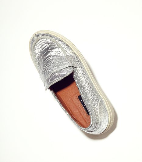 Topshop KATCH Slip on Trainers