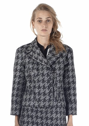 Marc by Marc Jacobs  Terence Jacquard Jacket