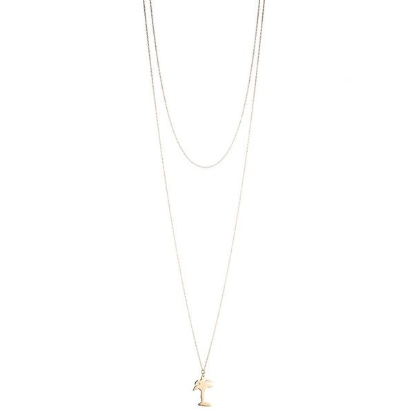 Fine by Dannijones Coco 2 Necklace