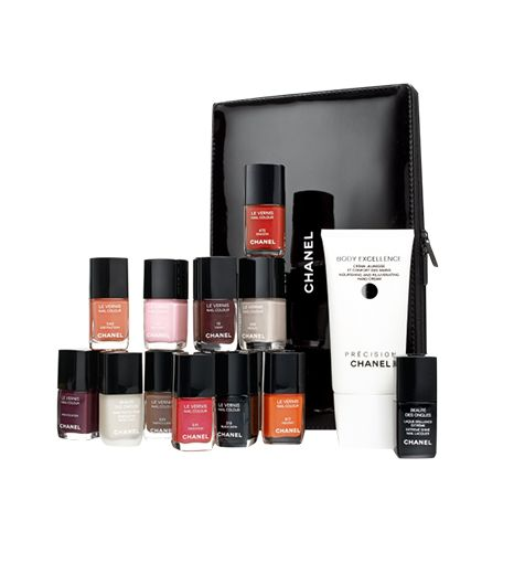 Chanel Chanel Beauty Gift Set