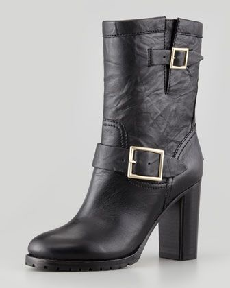 Jimmy Choo  Dart Boots